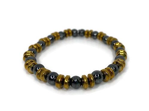bSoul   Hematite Gold III