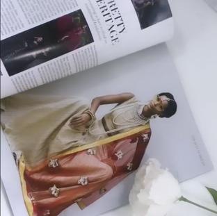 Khush Magazine S/S 2019
