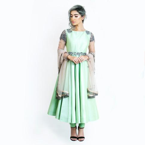 Love Her Wild Belt Dress