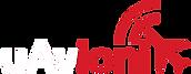 uAvionix_Logo_Standard_White_Red_2x-2.pn