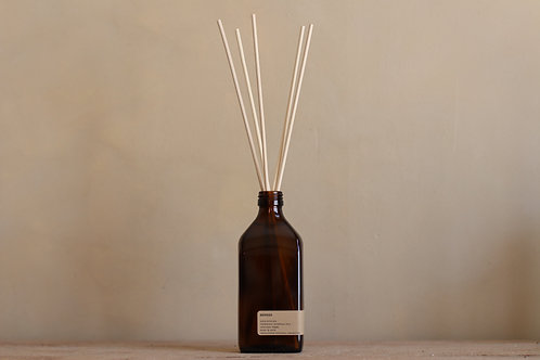 BERRIES REED DIFFUSER