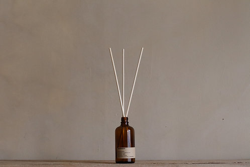MARRAKECH FRAGRANCE DIFFUSER 100 ML.