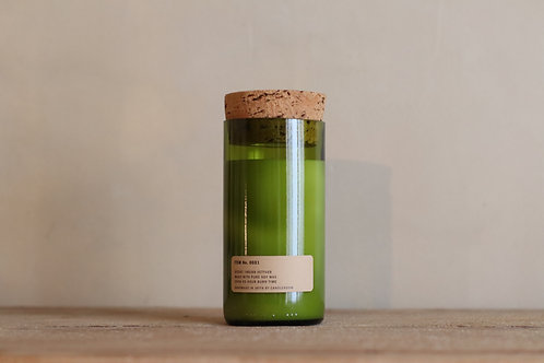 INDIAN VETYVER LOFT CANDLE