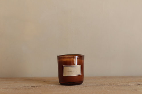 INDIAN VETYVER - AMBER CANDLE