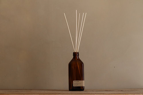 INDIAN VETYVER - REED DIFFUSER 250 ML