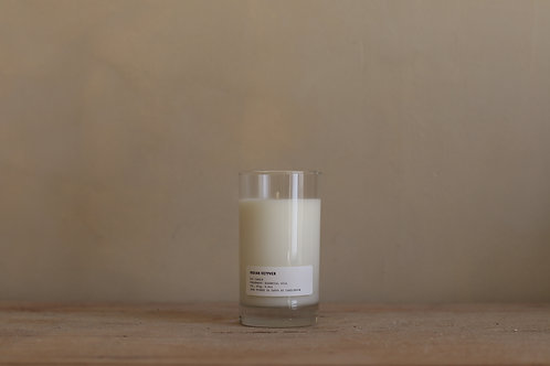 Indian Vetyver Serenity Candle 250 g.