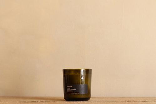 Fig Garden Vintage Candle  | נר סויה פיג גרד