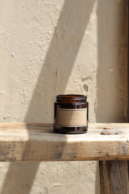 NEROLI MINI TRAVEL CANDLE