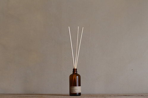 FIG GARDEN REED DIFFUSER