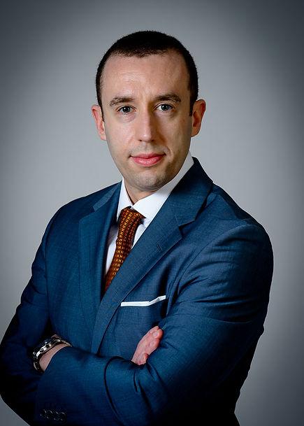 Pinheiro Machado. Expert in international arbtration.