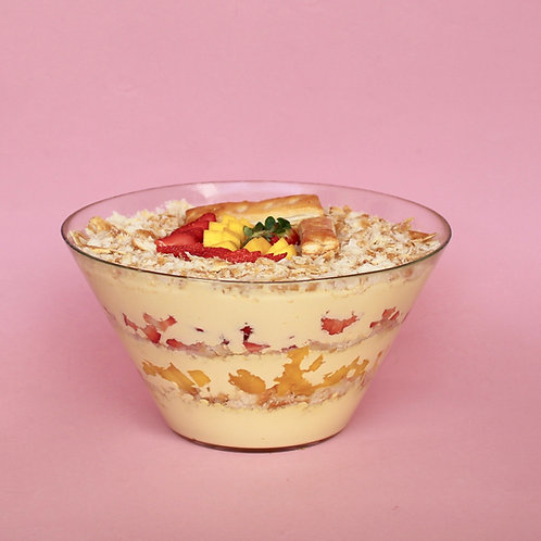 Mille Feuille Trifle