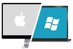 mac windows andriod apple linux platform os