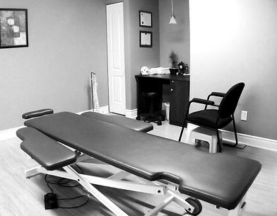 À propos de la Clinique de Physiothérapie de Martigny