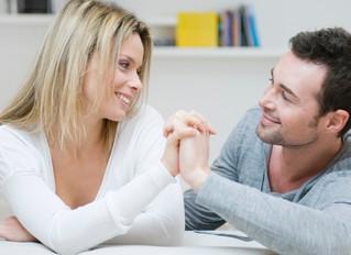 Cinco passos para melhorar o seu casamento