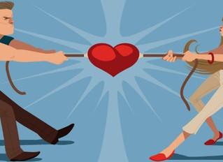 Vocês disputam poder no relacionamento? Veja dez sinais (e pare com isso)