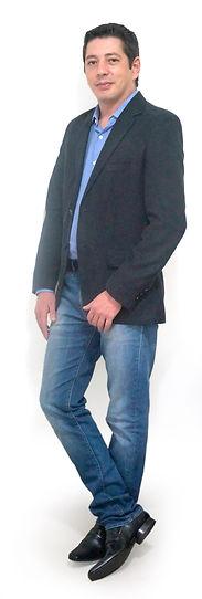 Luciano Passianotto Psicoterapeuta