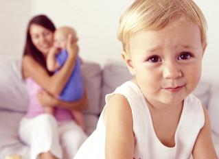 Filho favorito tem mais risco de depressão