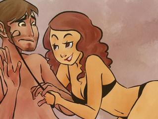9 estratégias para propor fantasias sexuais sem assustar o par