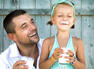 A influência do pai na construção da vida afetiva da filha