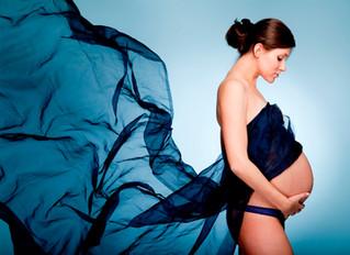 O segredo para manter a autoestima na gravidez