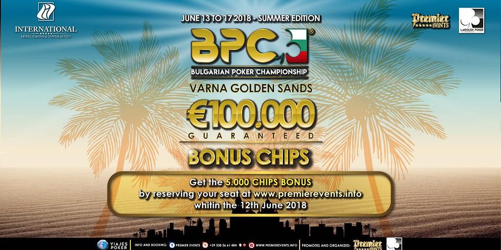 BPC - VARNA