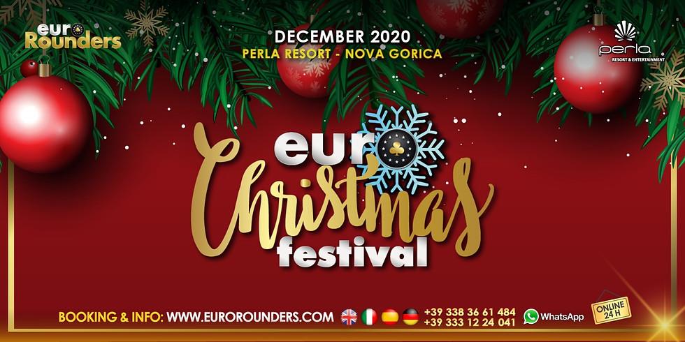 EURO CHRISTMAS FESTIVAL