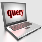 The Five Don'ts of the E-Mail Query