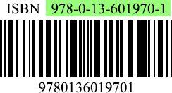 The ISBN Turns 50 in 2020