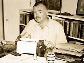 My Cousin, Ernest Hemingway