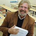 Meet Gary McLouth, Editor at JWC