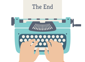 NaNoWriMo is Over, Now What?