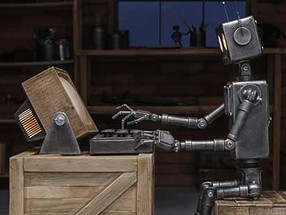 Will Automation be the Demise of the Editor?