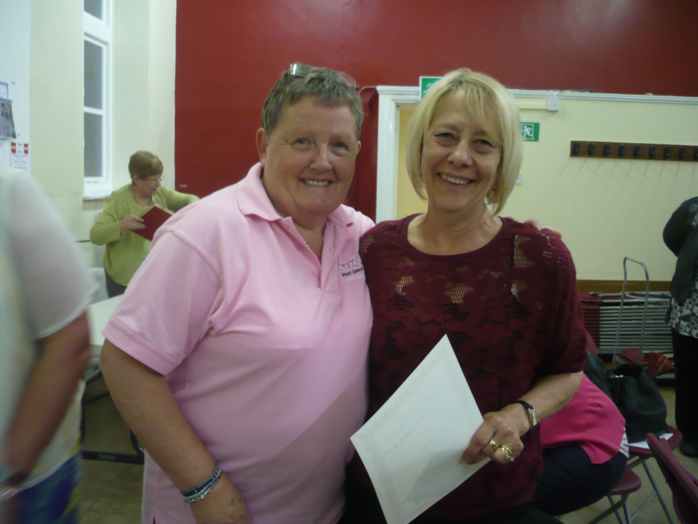 Glennis and Angela Corsage No.6.JPG