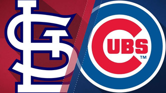 St. Louis Cardinals vs Chicago Cubs (11:20pm)
