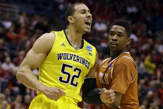 Michigan vs Texas (6:00pm)