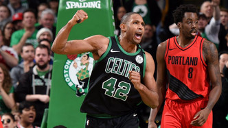 Portland Trail Blazers vs Boston Celtics (5:00pm)