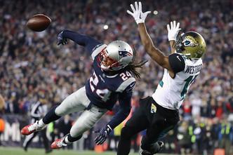 7/17- Patriots vs Jaguars (7:00pm)