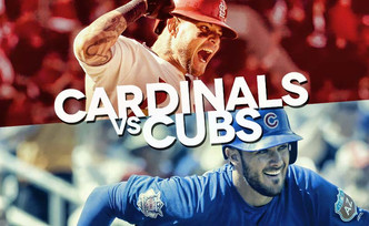 St. Louis Cardinals vs Chicago Cubs (11:20am)