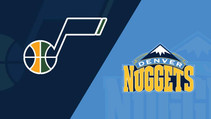 Denver Nuggets vs Utah Jazz (3:30pm)