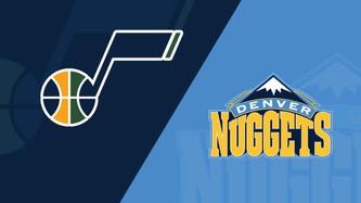 Denver Nuggets vs Utah Jazz (3:30pm)