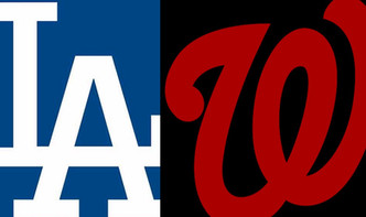 Washington Nationals vs Los Angeles Dodgers (1:00pm)