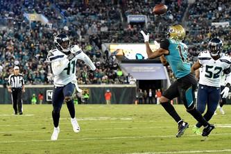 7/14- Seahawks vs Jaguars (9:00am)