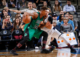 Boston Celtics vs Dallas Mavericks (5:30pm)
