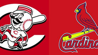 St. Louis Cardinals vs Cincinnati Reds (4:10pm)