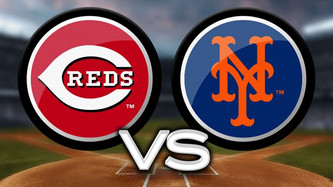 New York Mets vs Cincinnati Reds (9:35am)