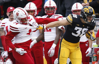 Iowa vs Nebraska (11:30am)