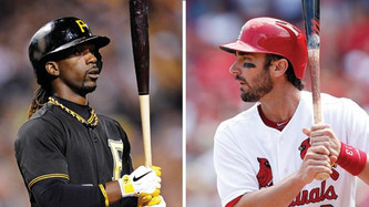 Pittsburgh Pirates vs St. Louis Cardinals (10:45am)
