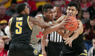 Wichita State vs Central Florida (4:00pm)