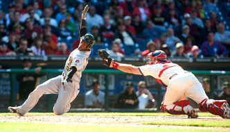 Philadelphia Phillies vs Pittsburgh Pirates (1:05pm)
