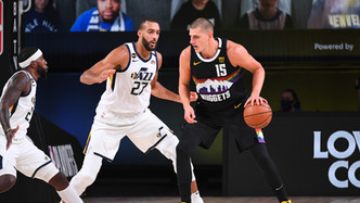 Denver Nuggets vs Utah Jazz (1:00pm)